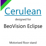 Cerulean designed for BeoVision Eclipse